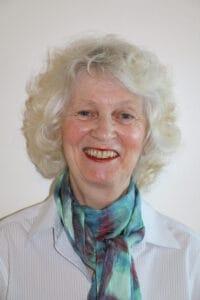 Ann Marie Harley - Archivist