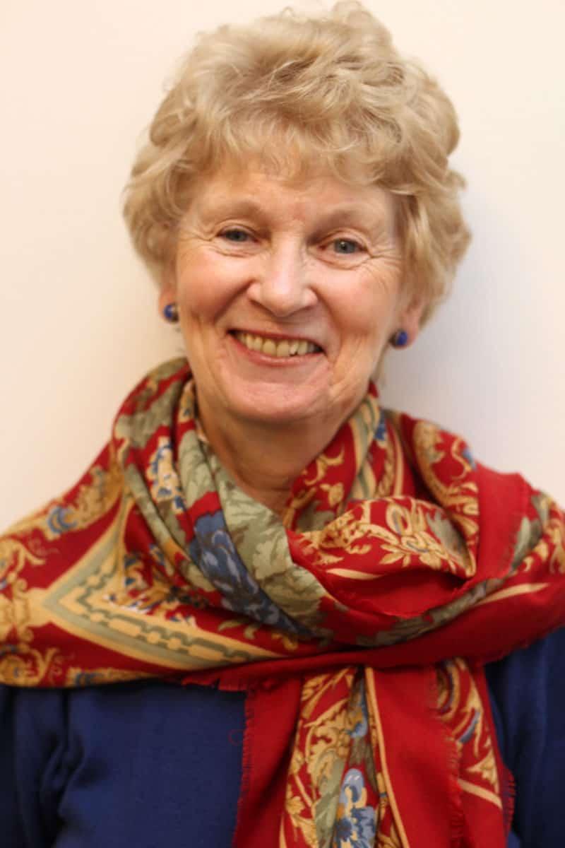 Ann Marie Harley