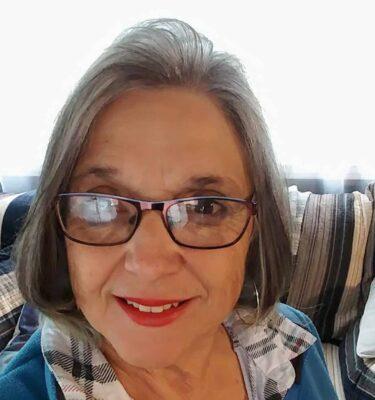 Barbara Himelman, Regional Director for Cumberland
