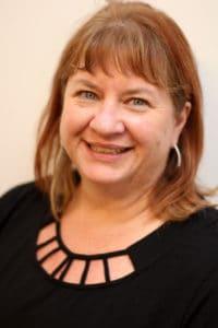 Connie Pettigrew, RHGNS Treasurer
