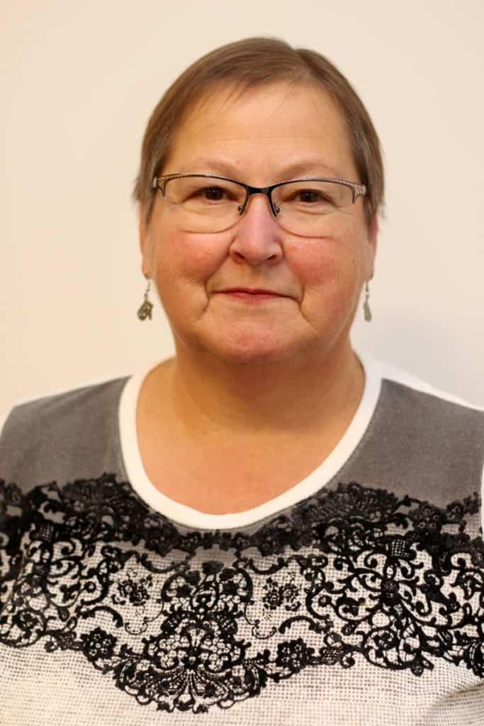 Debbie Smith, Regional Director for South Shore