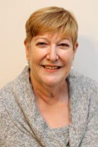 Frieda Perry, The Loop Magazine Editor