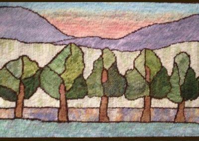 Mt Treeline by Holden