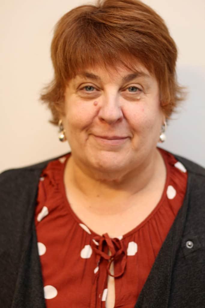 Joan MacKenzie