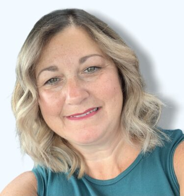Krista Taylor - Director  New Brunswick West