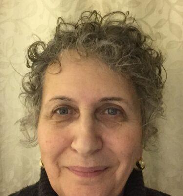 Paula Kenny, Co-Regional Director for Prince Edward Island