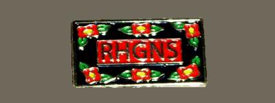 RHGNS Pin