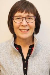 Ruth Downing Teachers Branch President at RHGNS