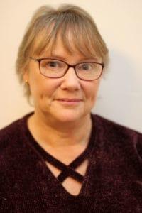 Shirley Joyce, Publicity Director