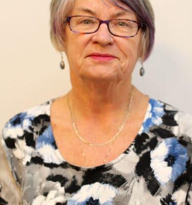 Tanya McNutt Regional Director for Colchester