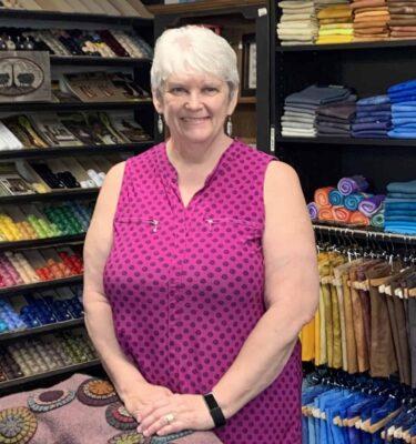 Jane Wile, Regional Director for Pictou / Antigonish